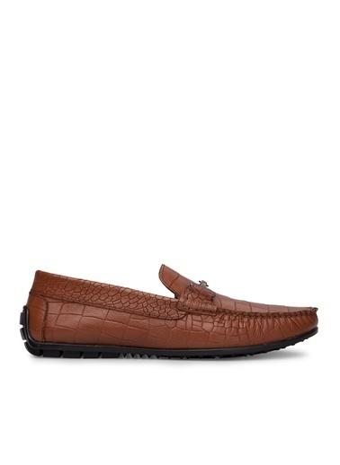 Sabri Özel Casual Ayakkabı Taba